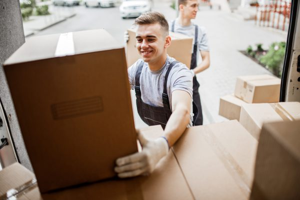 Tips to Keep in Mind whilst Hiring a Man with a Van