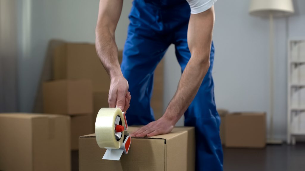 Your Moving Checklist should take into account the emotions attached to the Move.