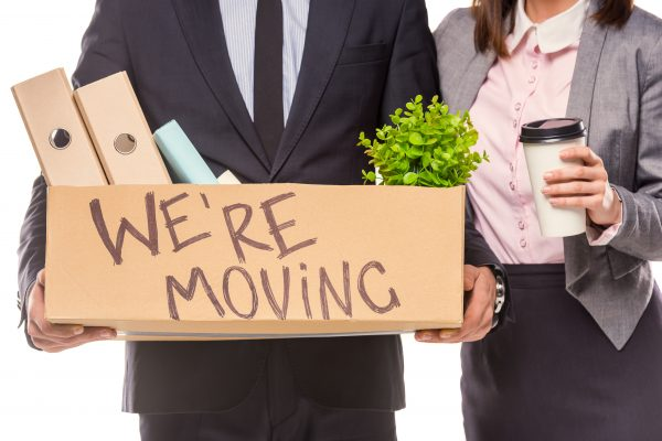 Office Moving Guide: Tips to Moving your Office Space