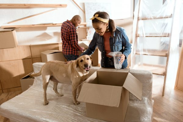 The Most Complicated Things To Move During Relocation