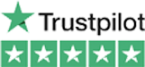 Movevan is high rated on TrustPilot