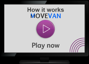 How it works Movevan